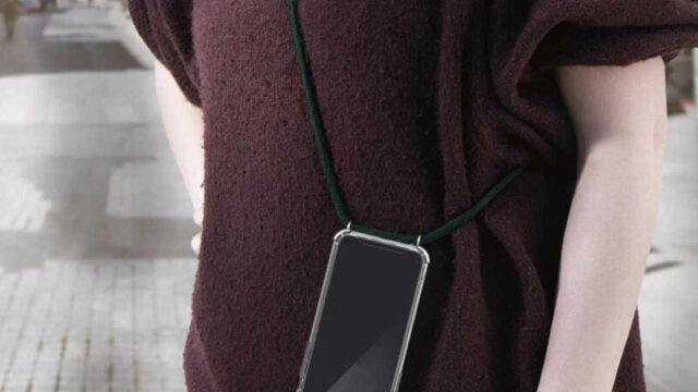 neck strap