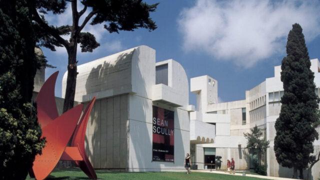 Joan Miró Fondation