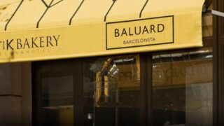 Baluard Praktik Bakery