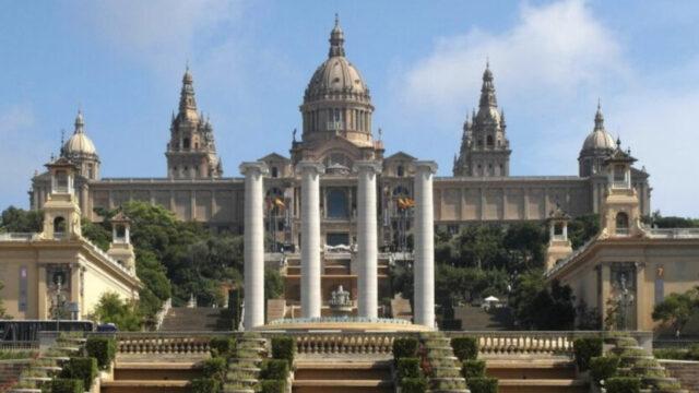 Museu Nacional d'Art de Catalunya :MNAC