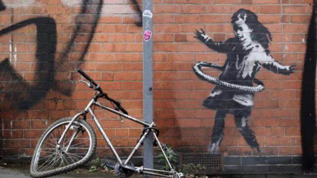graffiti to art