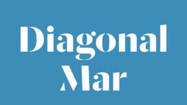 diagonal mar logo
