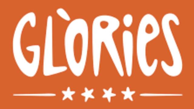 glories logo