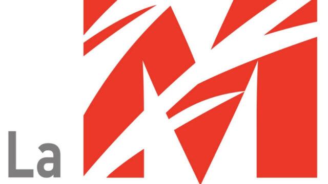 la maquinista logo