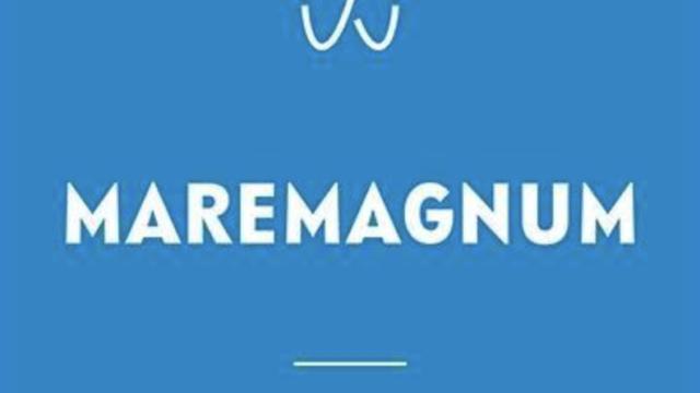 maremagnum logo