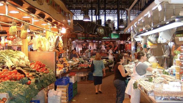 market at am
