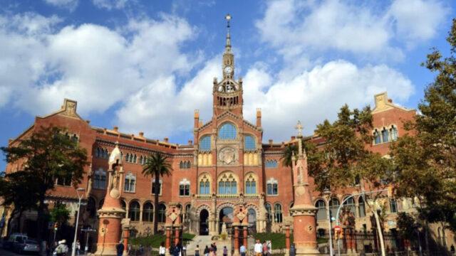 San Pau Hospital