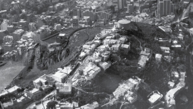 Carmel Bunkers